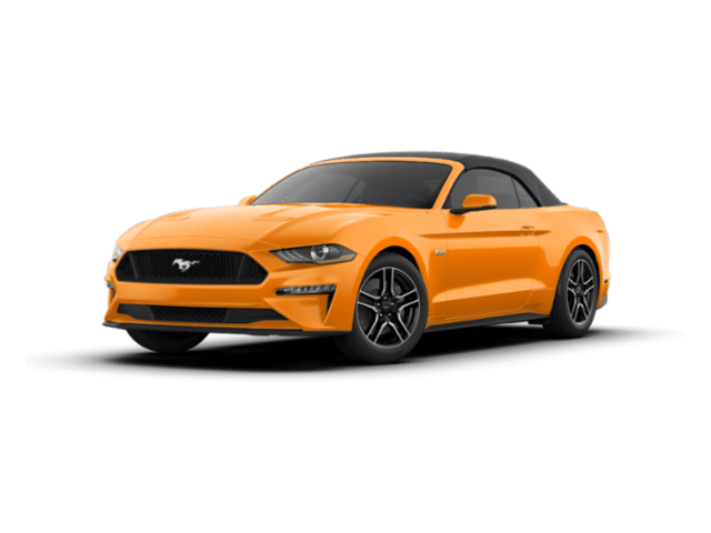 New 2018 Ford Mustang GT Premium Convertible for sale Kalamazoo